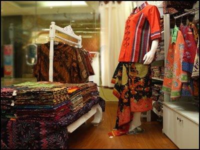 Elegant Batik - Surabaya