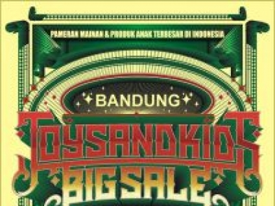 Bandung Toys & Kids Big Sale 2018