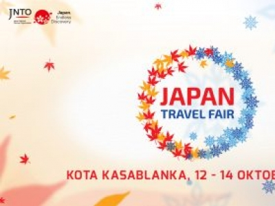 Japan Travel Fair 2018
