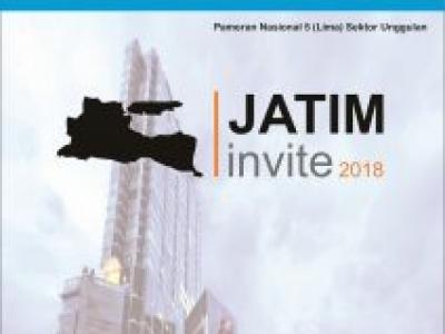 PAMERAN JATIM INVITE 2018