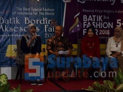 Batik Fashion Fair 2018