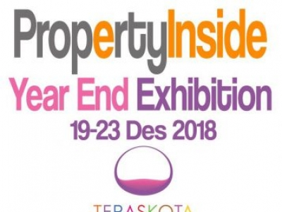 Property Inside Year End Exhibition 2018