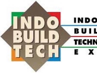 Indobuildtech Bali 2019