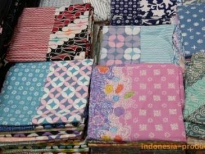 Batik Cirebon Has Bold Play of Colors