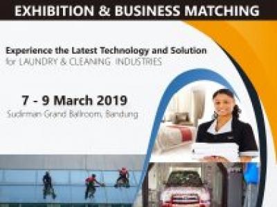 Bandung Cleanex 2019