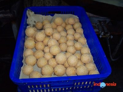 Onde Onde The One Must-try Indonesian Snack