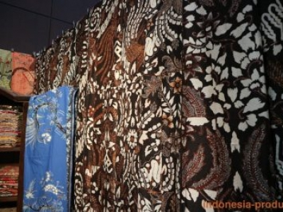 Handwriting Batik Has High Artistic Value