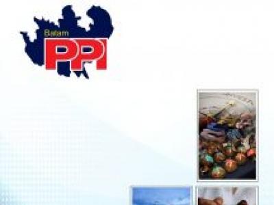 Batam - Pameran Produk Unggulan Perdagangan & Investasi 2019