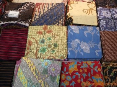 Batik Is All About Legends And Heritage