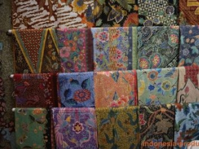 Batik Is Both An Art And A Craft