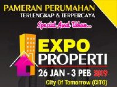 Expo Properti 2019