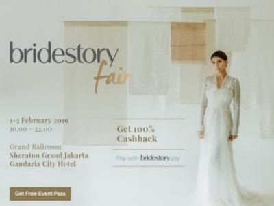 Bridestory Fair 2019