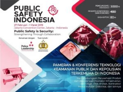 Public Safety Indonesia 2019