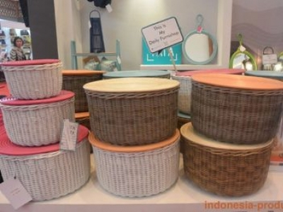 The Advantages of Rattan Baskets In Your Home