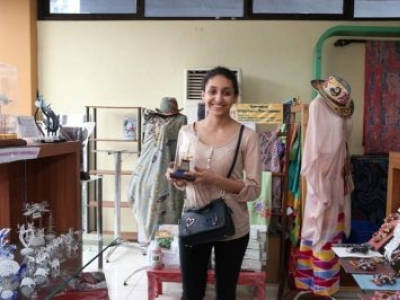 Discover The Surabaya Handicraft Center