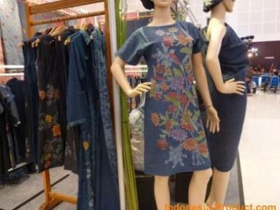 Batik Jeans Bring New Innovation
