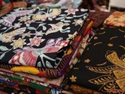 The Uniqueness of Typical Batik Madura