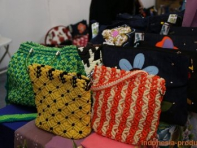 Knitting Bags Has Timeless Models And Durable For Use
