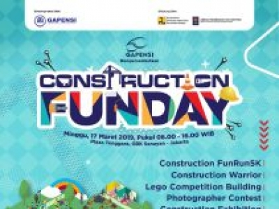 Construction Fun Day 2019