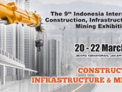 Construction, Infrastructure & Mining Solution!