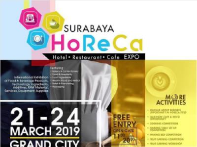 HORECA Surabaya 2019