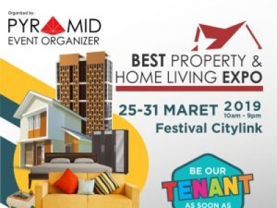 Best Property & Home Living Expo 2019