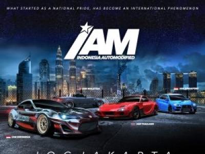 Indonesia Automodified (IAM) Jogjakarta 2019