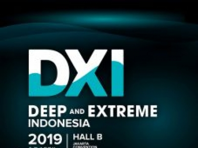 Deep & Extreme Indonesia 2019