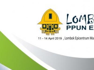 Lombok PPUN 2019 Expo