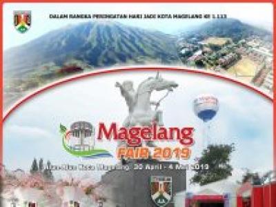 Magelang Fair 2019