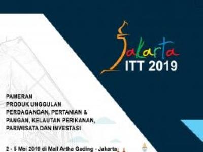 JAKARTA ITT 2019
