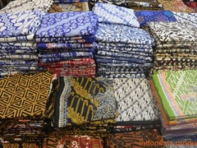 Silk Batik As Premium Batik Has High Demand In Market