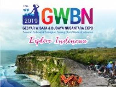 17th GEBYAR WISATA & BUDAYA NUSANTARA 2019