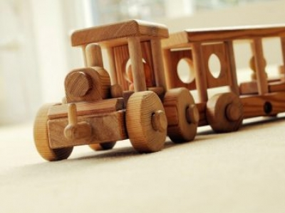 Educational Kids Toys From Wood, Cheap But Has Opportunities In Business World