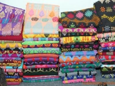 Famous Lombok Woven Fabrics from Sukara Village