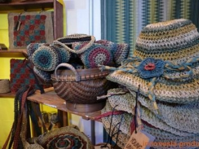 Knit Products: One of Worth Handmade Products