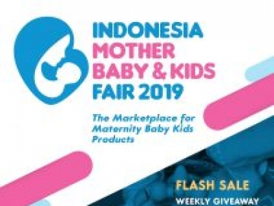Indonesia Mother Baby Kids Fair
