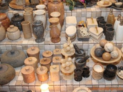 Onyx Natural Stone Craft Products