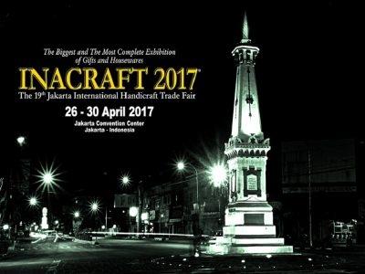 Jakarta International Handicraft Trade Fair (INACRAFT 2017)