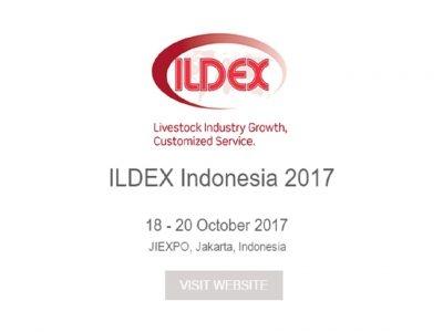 Ildex Indonesia 2017
