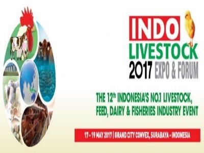 Indo Livestock Expo & Forum 2017